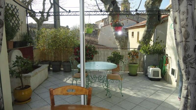 Sale house / villa St chamas 263000€ - Picture 2