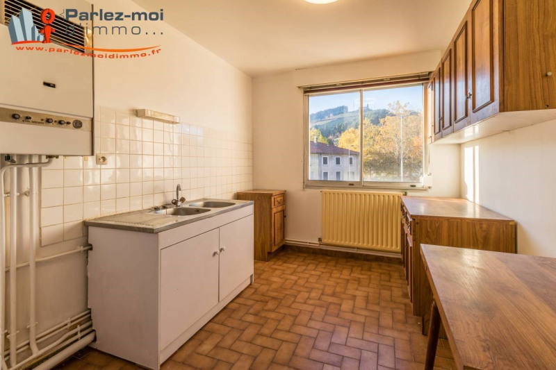 Vente appartement Tarare 140 000€ - Photo 2