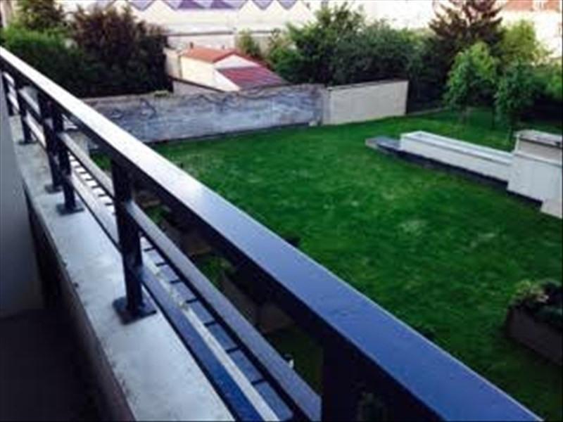 Alquiler  apartamento Alfortville 1105€ CC - Fotografía 3