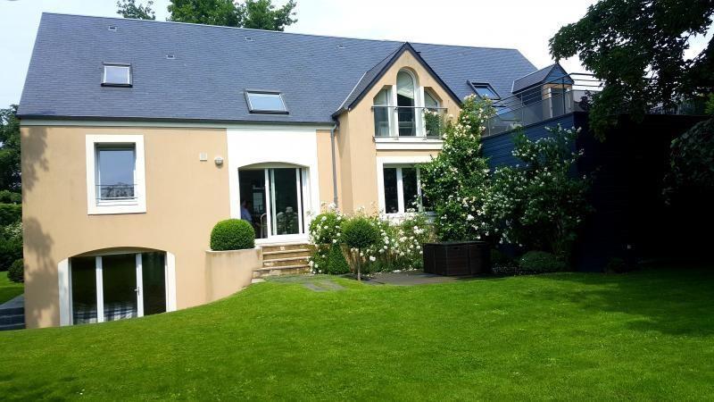 Vente de prestige maison / villa Bayeux 674000€ - Photo 4