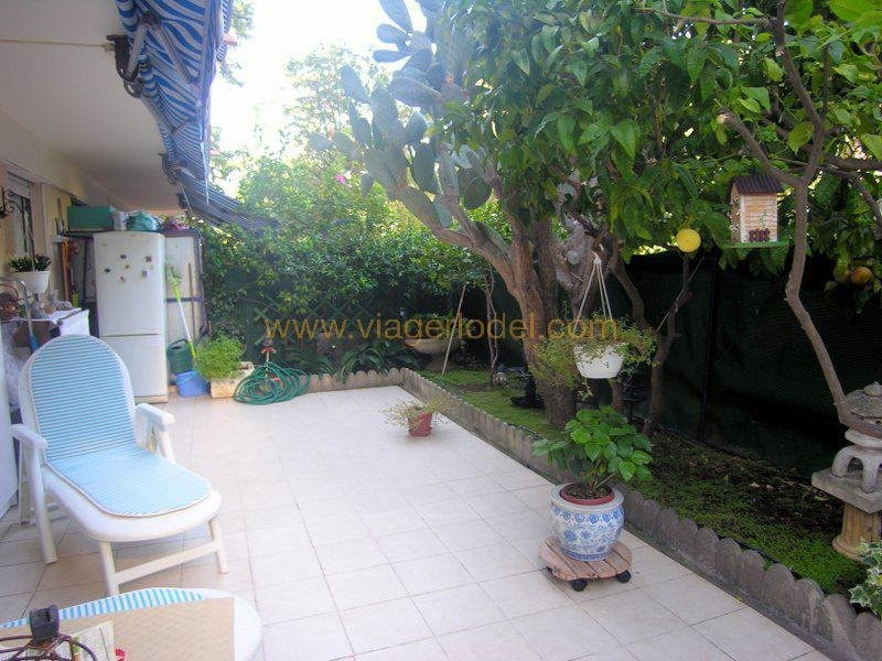Viager appartement Antibes 74 000€ - Photo 5