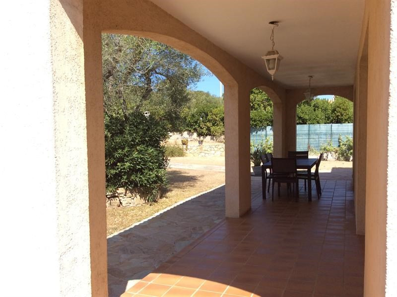 Vacation rental house / villa Ile-rousse 1 650€ - Picture 2