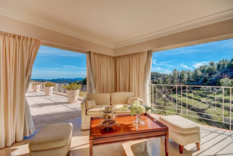 Immobile residenziali di prestigio casa Fayence 2700000€ - Fotografia 28
