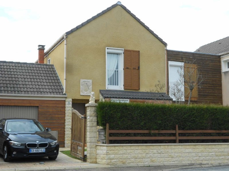 Sale house / villa Mont gaillard 190000€ - Picture 1