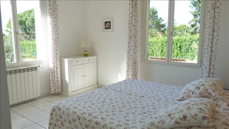Verkoop  huis Aubignan 476000€ - Foto 8
