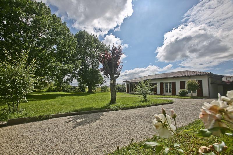 Vente maison / villa Aire sur l adour 182000€ - Photo 2
