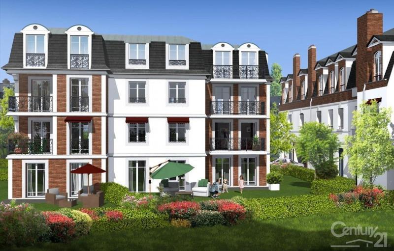 Venta  apartamento Deauville 335000€ - Fotografía 1
