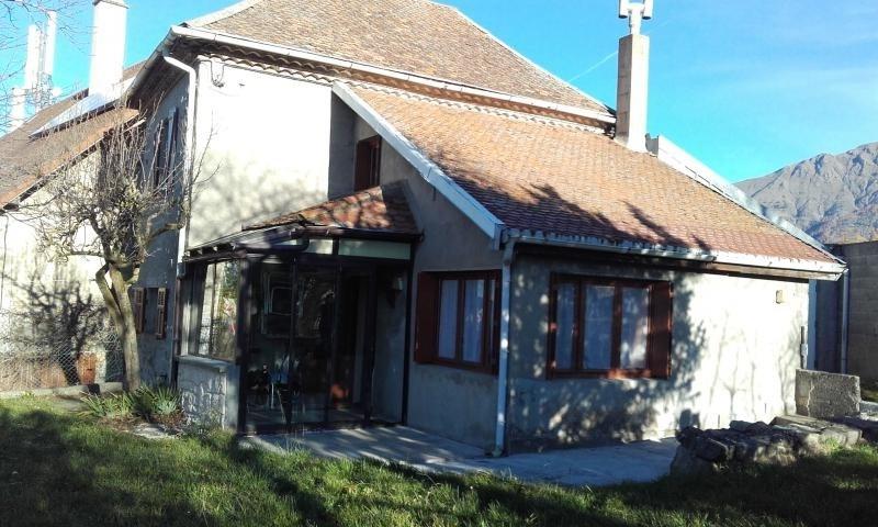 Sale house / villa St bonnet en champsaur 115000€ - Picture 1