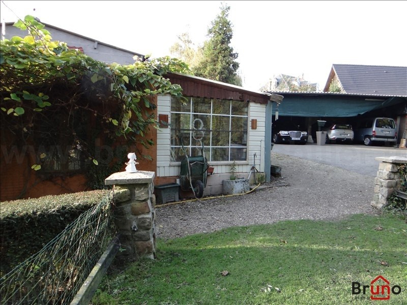 Revenda casa Noyelles sur mer 261500€ - Fotografia 4