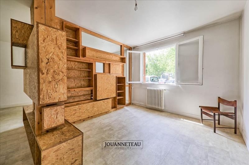 Vente appartement Vanves 299 250€ - Photo 3