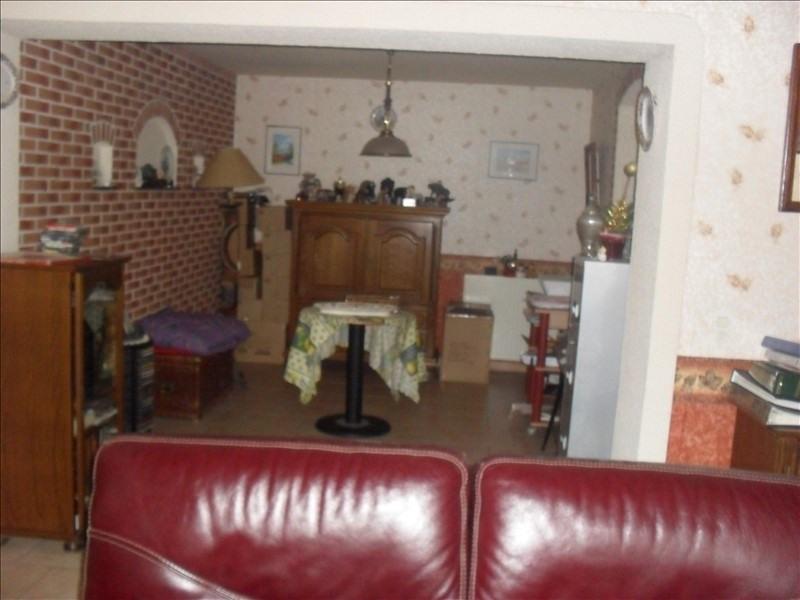 Sale house / villa Mazingarbe 155000€ - Picture 6