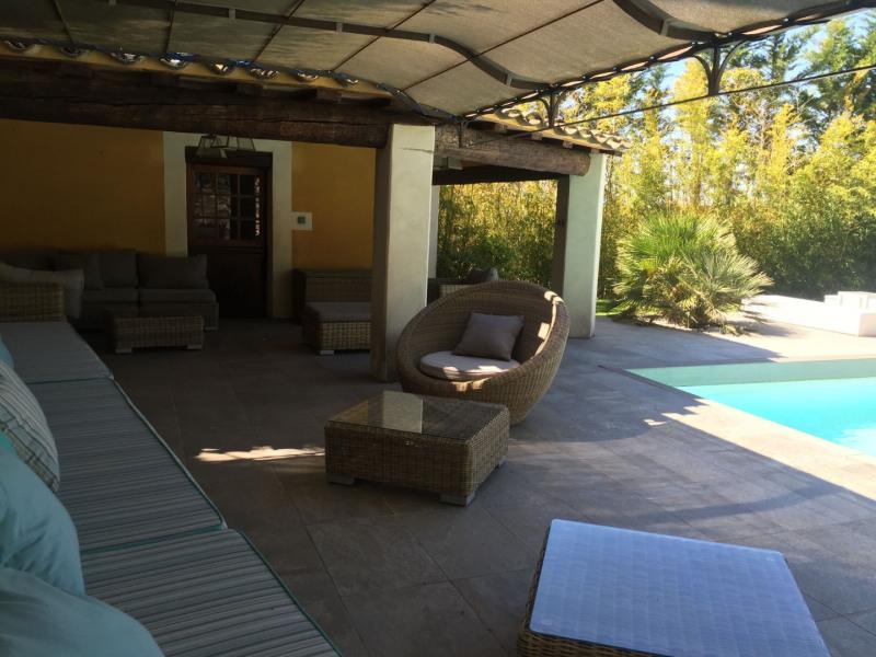 Vente de prestige maison / villa Aix-en-provence 1850000€ - Photo 15