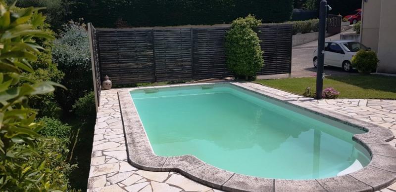 Sale house / villa Pietrosella 395000€ - Picture 8