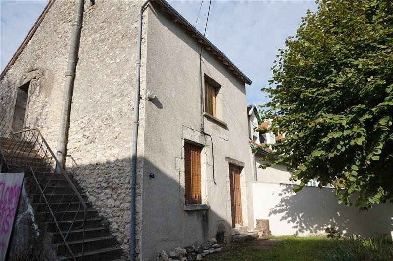 Sale house / villa Huisseau sur cosson 88000€ - Picture 1