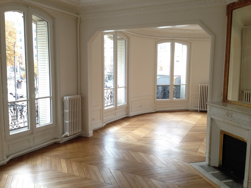 Rental apartment Paris 15ème 5 000€ CC - Picture 2