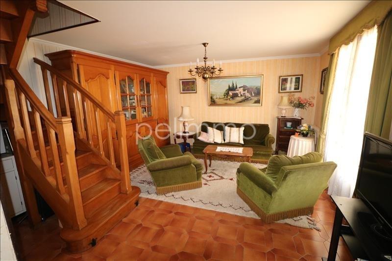 Vente maison / villa Grans 265000€ - Photo 5