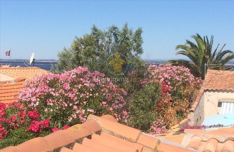 Sale house / villa Sete 214 000€ - Picture 1