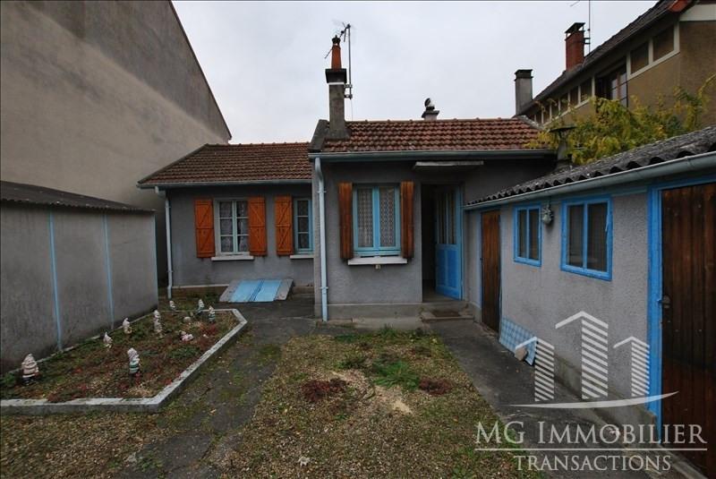 Sale house / villa Montfermeil 198000€ - Picture 9
