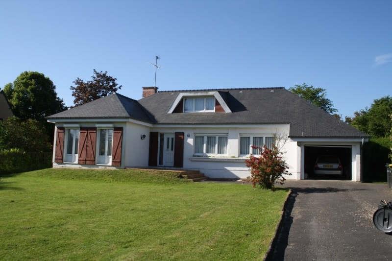 Sale house / villa Maubeuge 273700€ - Picture 1