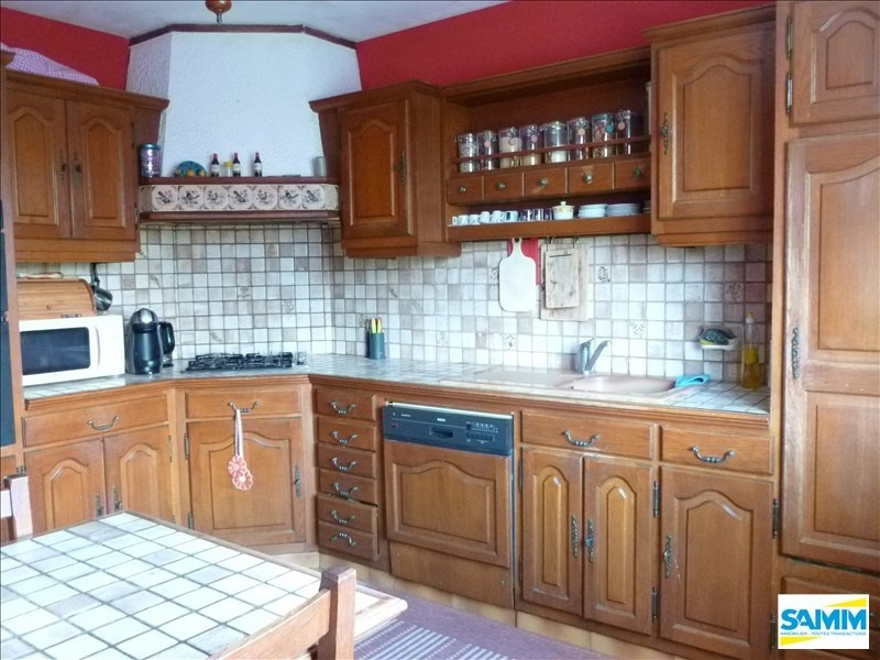 Sale house / villa Mennecy 310 900€ - Picture 3
