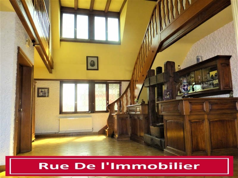 Sale apartment Drusenheim 213 000€ - Picture 3