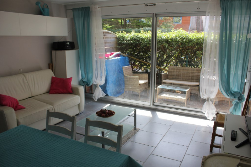 Revenda apartamento Le touquet paris plage 159000€ - Fotografia 5
