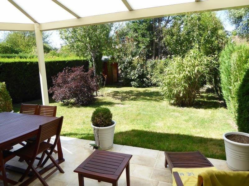 Vente maison / villa Maurepas 435000€ - Photo 1