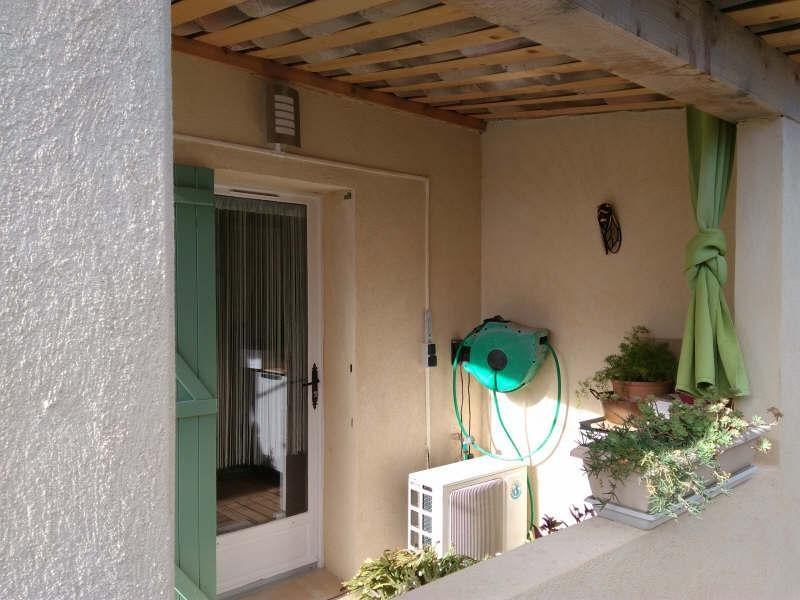 Vente appartement Le luc 135000€ - Photo 3