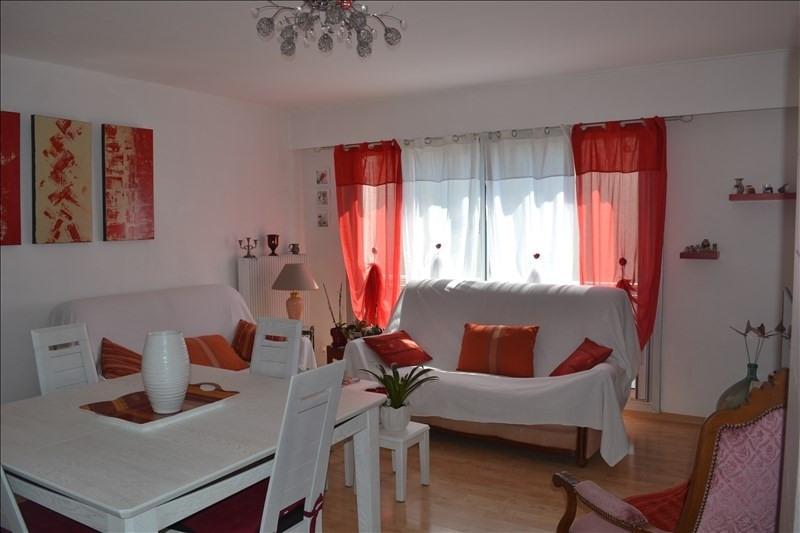 Sale apartment Millau 119500€ - Picture 1