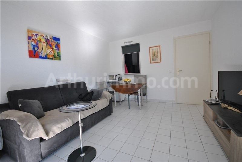 Vente appartement Frejus-plage 233000€ - Photo 4
