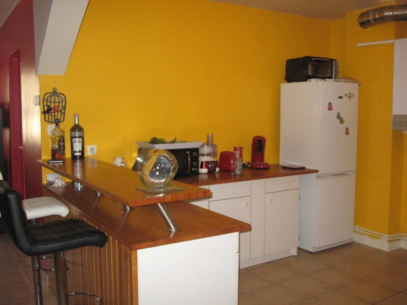 Location appartement Montluel 515€ CC - Photo 3