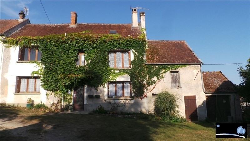 Venta  casa Changis sur marne 160000€ - Fotografía 1