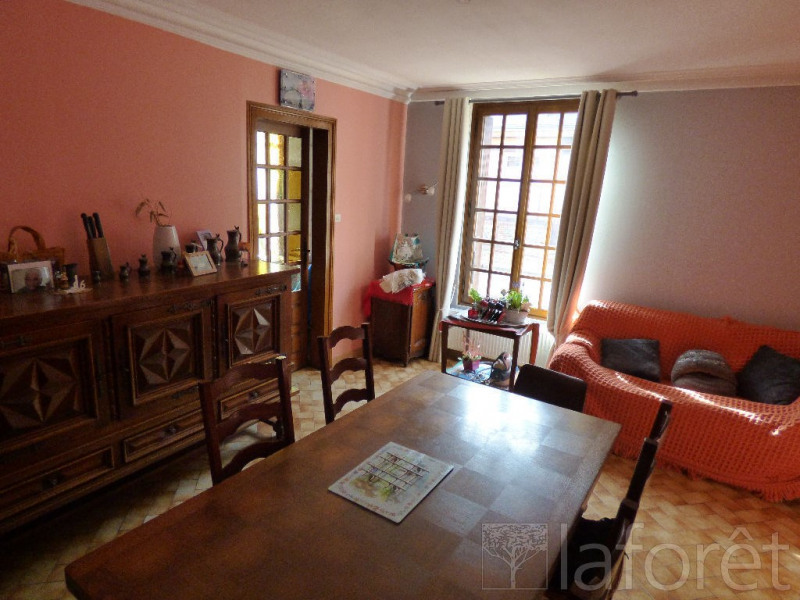 Vente maison / villa Lieurey 139300€ - Photo 3
