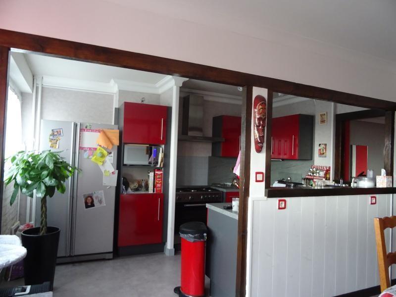 Vente appartement Taverny 169000€ - Photo 4