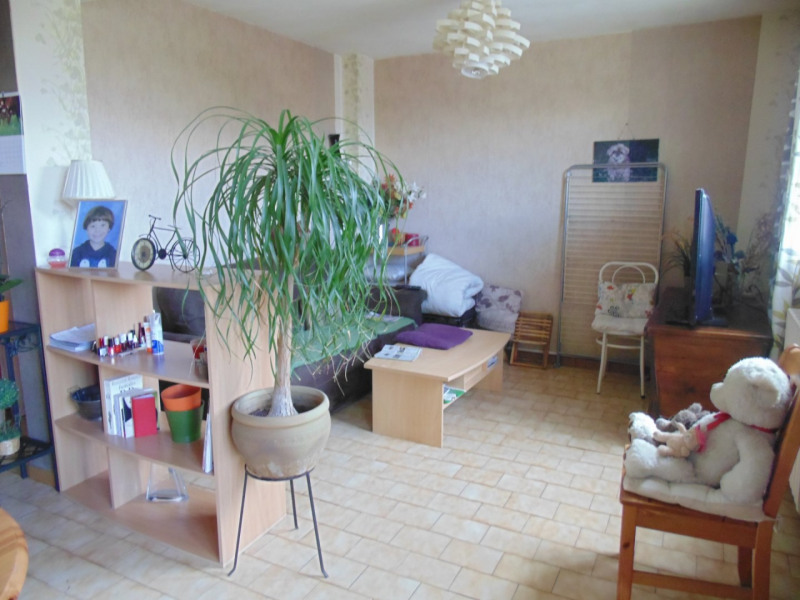 Sale apartment Grenoble 119 000€ - Picture 2