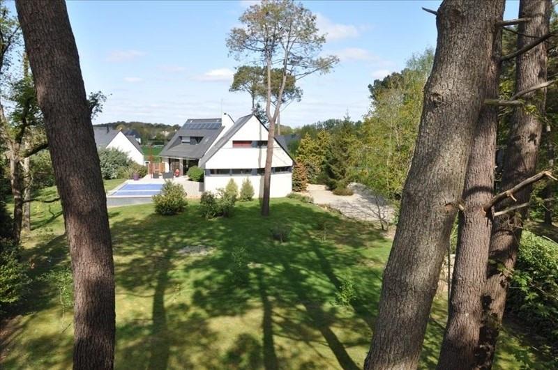 Vente de prestige maison / villa Merlevenez 672000€ - Photo 2