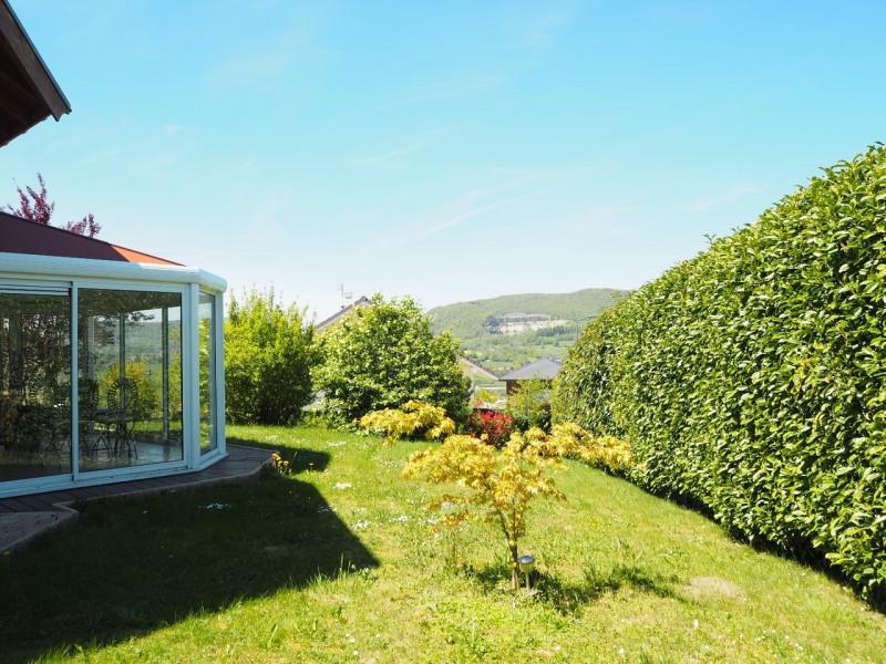 Sale house / villa Villy-le-pelloux 530000€ - Picture 2