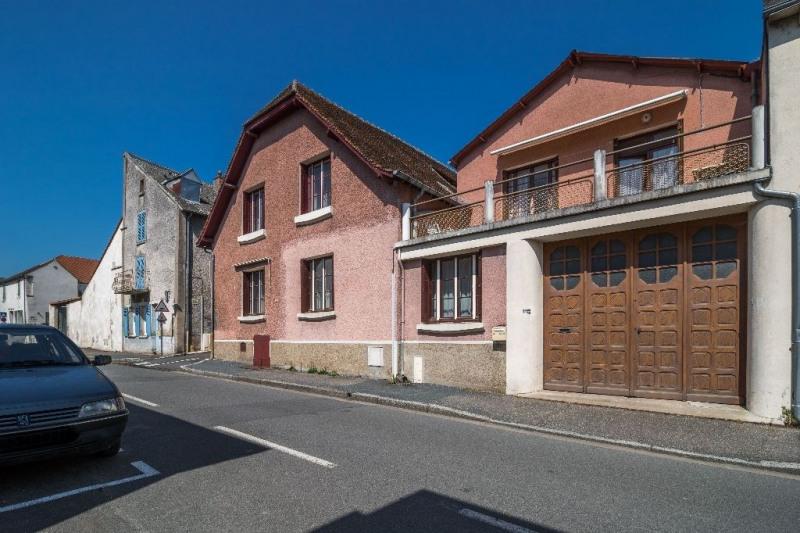 Produit d'investissement maison / villa Bonny sur loire 132000€ - Photo 13