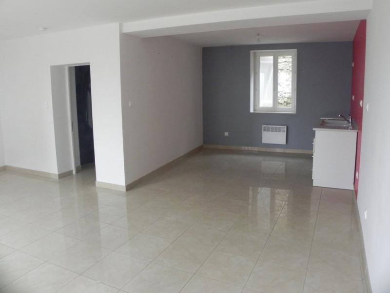 Verkoop  huis Belley 120000€ - Foto 2