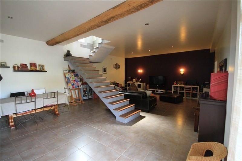 Vente maison / villa Vienne en arthies 269000€ - Photo 5