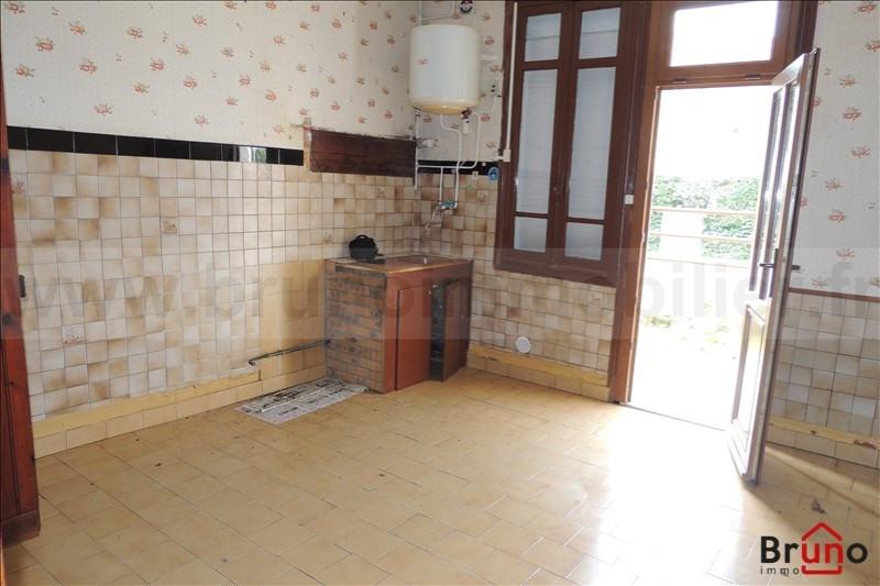 Verkoop  huis Le crotoy 141900€ - Foto 4