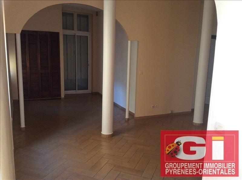 Vente appartement Perpignan 160000€ - Photo 2