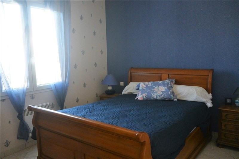 Sale house / villa Jard sur mer 296400€ - Picture 6