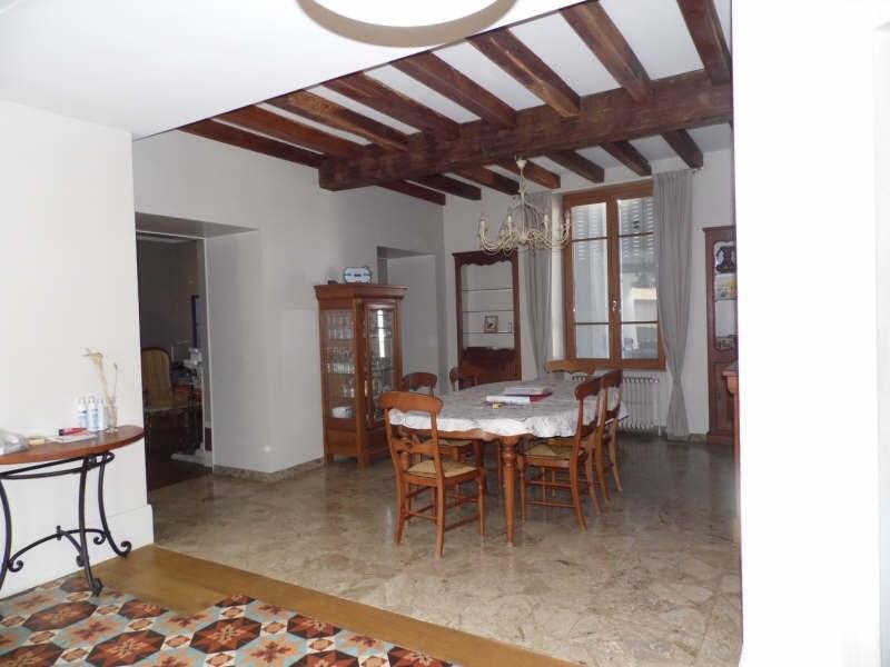 Vente maison / villa Neuvy sautour 264000€ - Photo 3