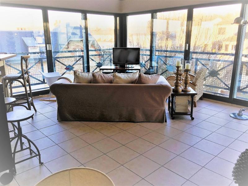 Vente appartement Rambouillet 287000€ - Photo 1