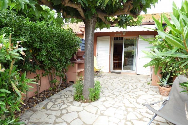 Vente maison / villa Valras plage 145000€ - Photo 3