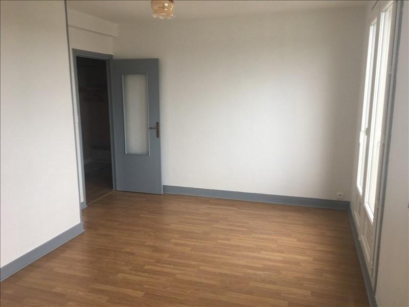 Sale apartment Caen 83000€ - Picture 1