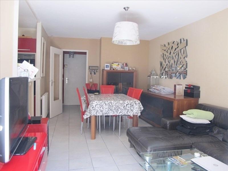 Vendita appartamento Bourgoin jallieu 165000€ - Fotografia 2