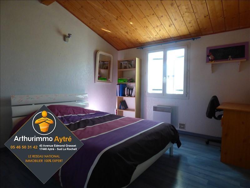 Sale house / villa Cire d aunis 200200€ - Picture 6