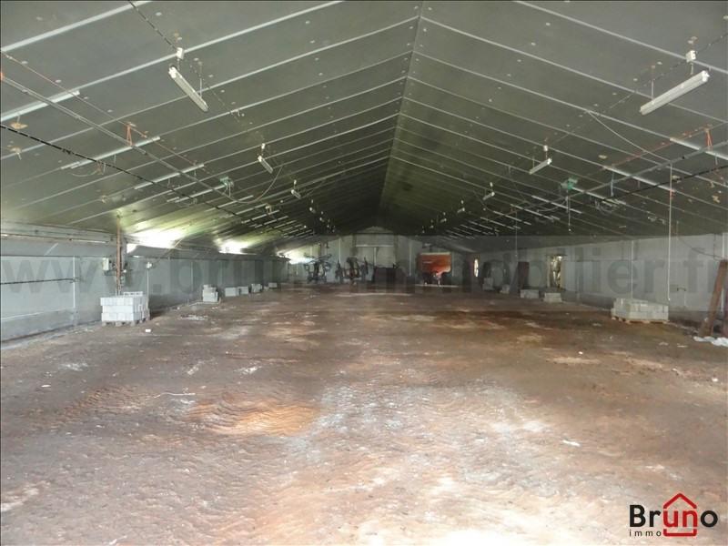 Verkoop  werkplaats Favieres 95400€ - Foto 2